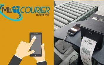 crea WR mobile ml courier